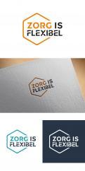 Logo & Huisstijl # 1239547 voor LOGO EN HUIS STIJL ZORG ZZP'er wedstrijd