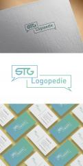 Logo & stationery # 1228815 for New speech therapy practice contest
