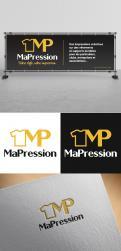 Logo & Huisstijl # 1210459 voor MaPression Identity wedstrijd