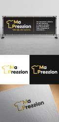 Logo & Huisstijl # 1210460 voor MaPression Identity wedstrijd