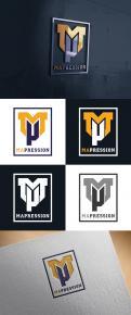 Logo & Huisstijl # 1210360 voor MaPression Identity wedstrijd