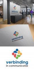 Logo & Huisstijl # 1223403 voor Verbindend Fris doch strakke huisstijl voor een trainingsbureau wedstrijd