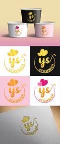 Logo & Huisstijl # 1210564 voor Ontwerp een logo   bijpassende huisstijl voor een nieuw ijsconcept! wedstrijd
