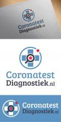 Logo & Huisstijl # 1222904 voor coronatest diagnostiek nl   logo wedstrijd