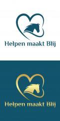 Logo & Huisstijl # 1238057 voor Helpen maakt blij!!! wedstrijd