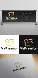 Logo & Huisstijl # 1210471 voor MaPression Identity wedstrijd