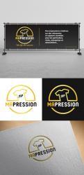 Logo & Huisstijl # 1210478 voor MaPression Identity wedstrijd