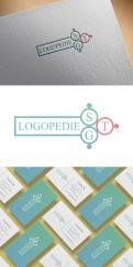 Logo & stationery # 1228844 for New speech therapy practice contest