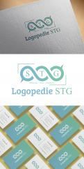 Logo & stationery # 1228846 for New speech therapy practice contest
