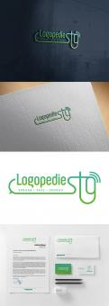 Logo & stationery # 1230062 for New speech therapy practice contest