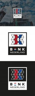 Logo & Huisstijl # 1227861 voor ontwerp een strk en fris logo voor een verkooporganistie die gaat handelen en keuringen verricht van bouwhekken  klimmaterialen en aanverwante producten wedstrijd