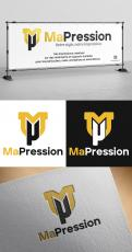 Logo & Huisstijl # 1210412 voor MaPression Identity wedstrijd