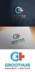 Logo & stationery # 1209514 for Logo and businesscard contest