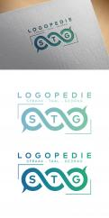 Logo & stationery # 1228977 for New speech therapy practice contest