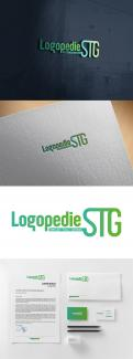 Logo & stationery # 1229897 for New speech therapy practice contest