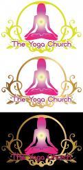 Logo & Huisstijl # 1006167 voor Logo en huisstijl voor een nieuwe yogastudio wedstrijd