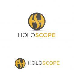 Logo & Huisstijl # 976388 voor Ontwerp een logo en huisstijl voor een Augmented Reality platform wedstrijd