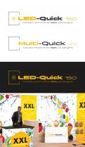 Logo & Corp. Design  # 1006908 für Gestaltungslinie fur LED Messestande und nonLED Messestande Wettbewerb