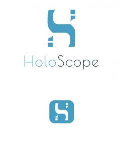 Logo & Huisstijl # 975721 voor Ontwerp een logo en huisstijl voor een Augmented Reality platform wedstrijd