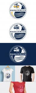 Logo & Huisstijl # 1000442 voor Logo en meer voor camperplaats voor watersporters wedstrijd