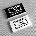 Logo & Huisstijl # 1061113 voor Minimalistisch logo wedstrijd