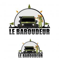 Logo et Identité  n°1190563
