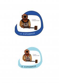 Logo et Identité  n°902001