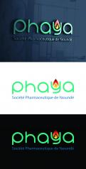Logo & stationery # 1125050 for logo and identity for a sme of pharmaceutical products contest