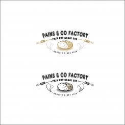 Logo et Identité  n°952902