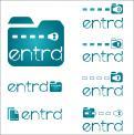 Logo & Huisstijl # 324358 voor EntrD heeft een naam, nu nog een logo en huisstijl! wedstrijd