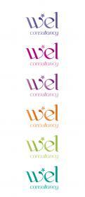 Logo & Huisstijl # 359196 voor Gezocht: flashy huisstijl en logo voor nieuw consultancy bedrijf: WEL wedstrijd