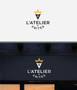 Logo et Identité  n°898370