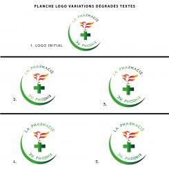 Logo et Identité  n°1161286