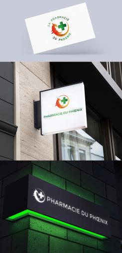 Logo et Identité  n°1163905