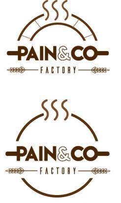 Logo et Identité  n°952272