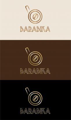 Logo & Huisstijl # 1176742 voor Ontwerp een korte  krachtige en pakkende bedrijfsnaam voor Espressobar! wedstrijd