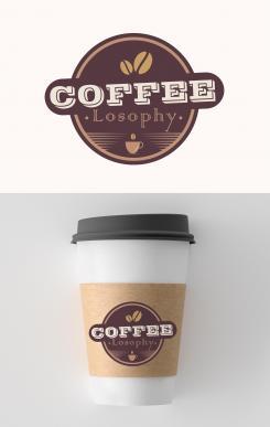 Logo & Huisstijl # 1177445 voor Ontwerp een korte  krachtige en pakkende bedrijfsnaam voor Espressobar! wedstrijd