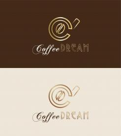 Logo & Huisstijl # 1176086 voor Ontwerp een korte  krachtige en pakkende bedrijfsnaam voor Espressobar! wedstrijd
