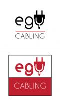 Logo & stationery # 1086544 for Corporate and logo identity creation of a brand new cabling company contest