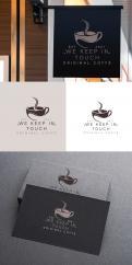 Logo & Huisstijl # 1173079 voor Ontwerp een korte  krachtige en pakkende bedrijfsnaam voor Espressobar! wedstrijd