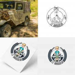 Logo et Identité  n°1183537