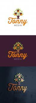 Logo & Huisstijl # 1115053 voor Ontwerp logo voor podcast bedrijf wedstrijd