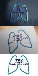 Logo & Huisstijl # 978731 voor Ontwerp een fris  modern en pakkend logo  huisstijl en webdesign voor TBC bestrijding Zuid Holland wedstrijd