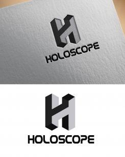 Logo & Huisstijl # 973557 voor Ontwerp een logo en huisstijl voor een Augmented Reality platform wedstrijd