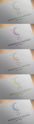 Logo & Huisstijl # 978787 voor Wie durft deze uitdaging aan ! Nieuw bedrijf in explosief stijgende slaapcoaching voor kids! wedstrijd