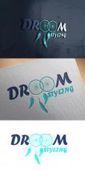Logo & Huisstijl # 976088 voor Maak onze DROOM waar! wedstrijd