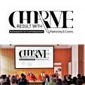 Logo & Huisstijl # 1239490 voor ontwerp een simpel maar opvallende logo voor een nieuw marketing en eventbureau genaamd Result with Charme wedstrijd