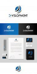 Logo & Huisstijl # 367874 voor Ontwerp een logo en huisstijl voor D-VELOPMENT   gebouwen, gebieden, regio's wedstrijd