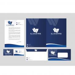 Logo & Huisstijl # 304228 voor Ontwerp een logo & huisstijl voor een stratenmakersbedrijf (sinds kort VOF) wedstrijd