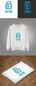 Logo & Huisstijl # 323699 voor EntrD heeft een naam, nu nog een logo en huisstijl! wedstrijd